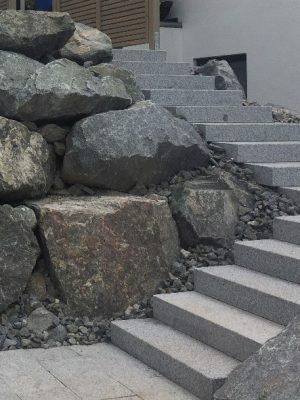 Treppenanlagen 4